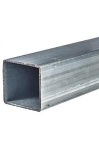 Труба профильная 80*80*3мм стальная